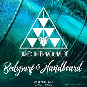 Bodysurf and Handbord International Tournament